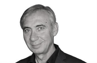 Roberto Corbelli - Consultant for innovative strategies for companies, exhibitions and institutions