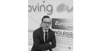 Riccardo Mastrovincenzo - Sales&Marketing Director of Europcar Mobility Group Italy